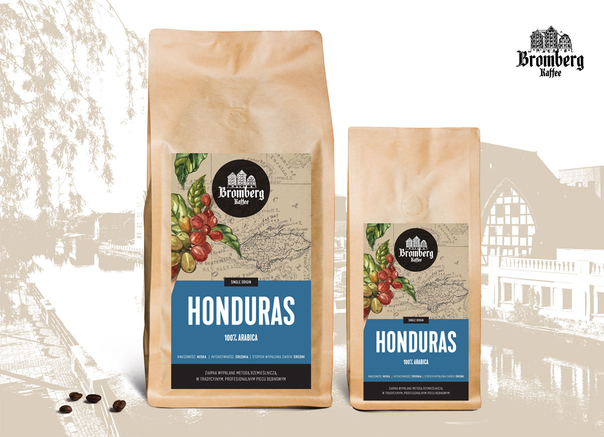 Kawa Honduras