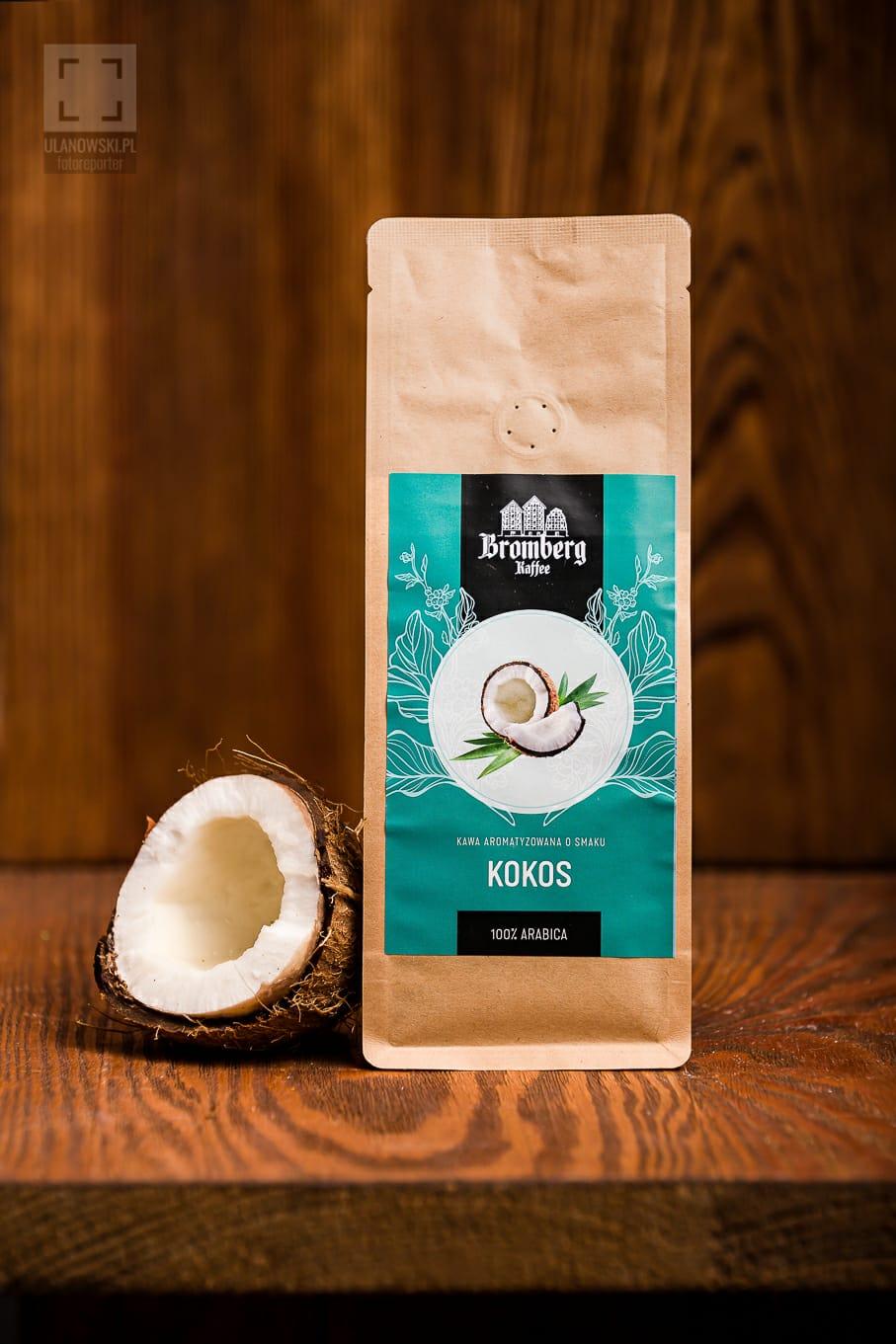 Kawa smakowa KOKOS